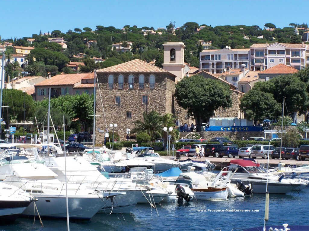 location sainte-maxime