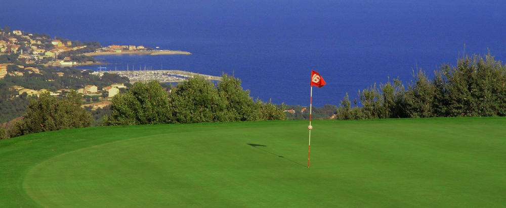 Golf Sainte-Maxime