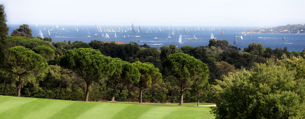 Golf Beauvallon Saint-Tropez