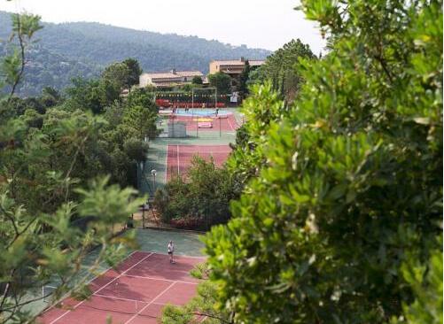 Tennis village Varazur