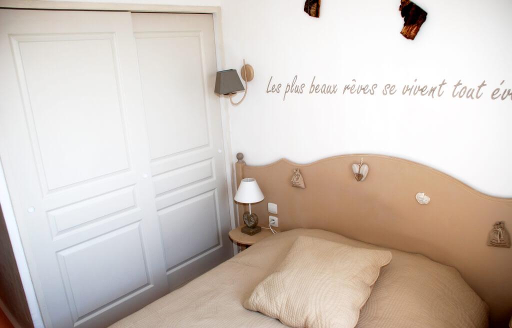 Chambre Les Issambres Golfe de Saint-Tropez